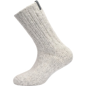 Devold Nansen Socks Kids grey melange
